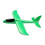 FOXGLIDER children's throwing plane - glider green 48cm - Plane