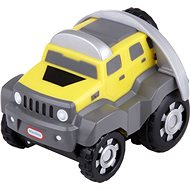 Action toy car - SUV - Toy Vehicle