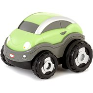 Action toy car - beetle - Toy Vehicle