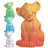 Lexibook The Lion King Simba Colourful Night Light - Game Set