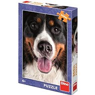 Hairy Dog 300 XL Puzzle New - Puzzle