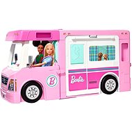 Barbie 3-in-1 DreamCamper - Doll