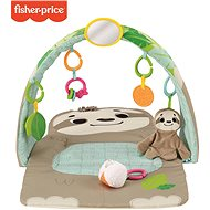 Fisher-Price Playpad with a sloth - Toddler Toy