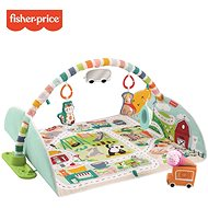 Fisher-Price Playing blanket with activities - Toddler Toy