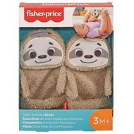 Fisher-Price Sloth Socks