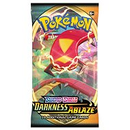 Pokémon TCG: SWSH03 Darkness Ablaze - Booster - Card Game