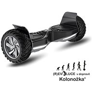 Offroad Rover E1 - Hoverboard / GyroBoard