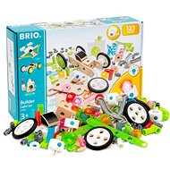 Brio 34593 Brio BUILDER Light Set - Building Kit