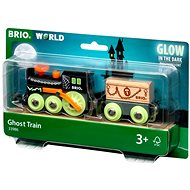 Brio World 33986 Spooky train - Train Set