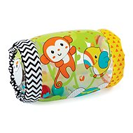 Jungle inflatable cylinder - Toddler Toy
