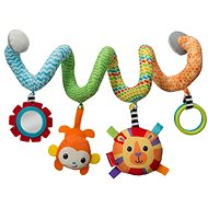 Jungle Spiral - Hanging Toys