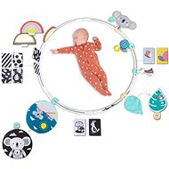 Playing circle with All Around Me activities - Play Pad