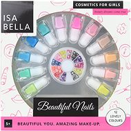 Set of nail polishes - Beauty Set