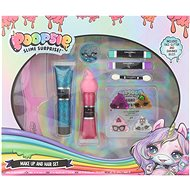 Poopsie Makeup and hair set - Game Set