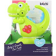 Baby dinosaur on battery - Toddler Toy