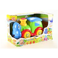 Battery operated Machine - Toddler Toy