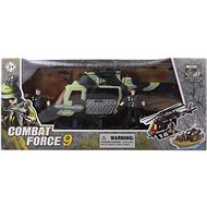 Military helicopter set - Remote Control Helicopter