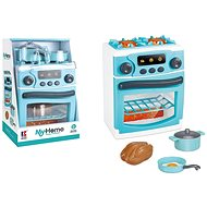Battery operated Stove - Toy