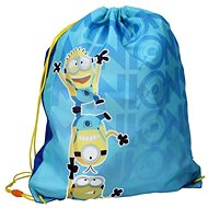 Minions Backpack Check It Out - School Backpack