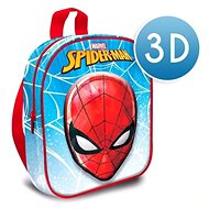 Kids Euroswan 3D Children's backpack - Spiderman