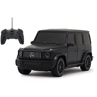 Jamara Mercedes-AMG G 63, 27 MHz, 1:24 black - RC Remote Control Car