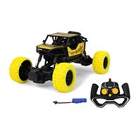Jamara Slighter CR2 RC Crawler Diecast 2.4GHz Yellow - RC Remote Control Car
