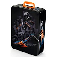 Klein Hot Wheels collector's case, 50 pieces - Small Carrying Case