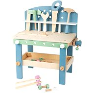 Small Foot Compact Workbench Nordic - Wooden Toy
