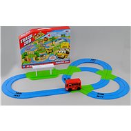 Zoo Track - Slot Car Track