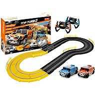 Slot Car Track with adapter - Slot Car Track