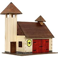 Walachia Fire Department - Wooden kit