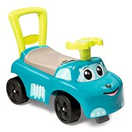Smoby Bouncer Car Blue - Balance Bike/Ride-on