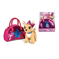 Simba ChiChi Love Chihuahua dog Swap Fashion in a bag - Plush Toy