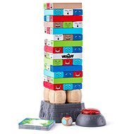 Woodyland Bobble Tower with Timer - Game
