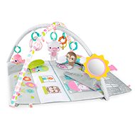 Blanket for playing house for dolls Floors of Fun - Play Pad