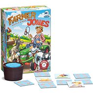 Farmer Jones - Board Game