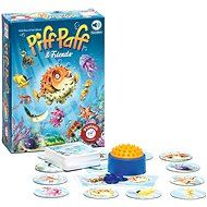 Piff Paff - Board Game