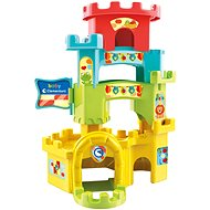 Clementoni Baby Ball Track - Toddler Toy
