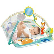 Clementoni Play pad with trapeze and melodies - 7 activities - Toddler Toy