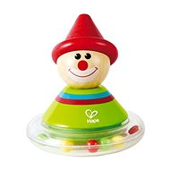 Hape Clown Ralph - Toddler Toy