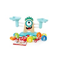 Hape Monster Math Scale - Educational Toy