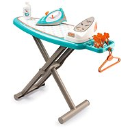 Smoby Ironing board and iron with base - Ironing system