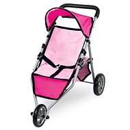 Wiky Sports Stroller for dolls - Doll Stroller