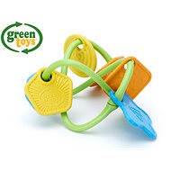 Green Toys Rattle - Baby Rattle
