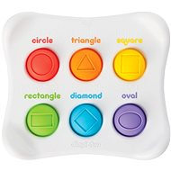 Fat Brain Dimpl Duo - Interactive Toy