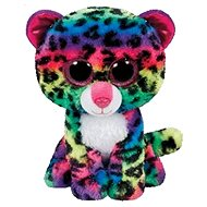 BOOS DOTTY, 42 cm - coloured leopard