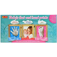 Handprints and feet set - Creative Toy