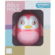 Rolly-polly pink - Toddler Toy