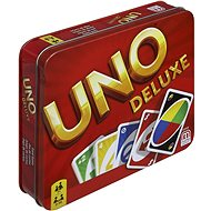 Une Deluxe - Card Game