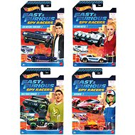 Hot Wheels Fast And Furious Toy Car 1pcs - Toy Car